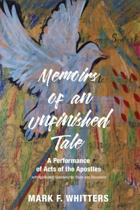 Memoirs of an Unfinished Tale